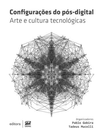 Configuracoes Do Pos Digital Arte E Cultura Tecnologicas Post