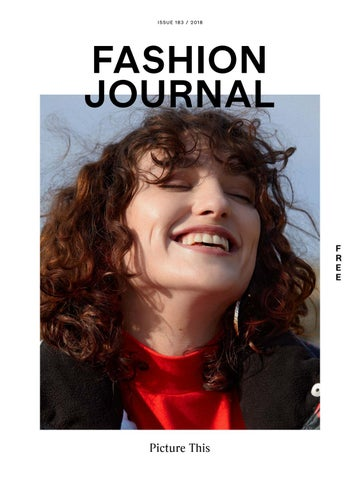 5cef0da4fc Fashion Journal 183 by Furst Media - issuu