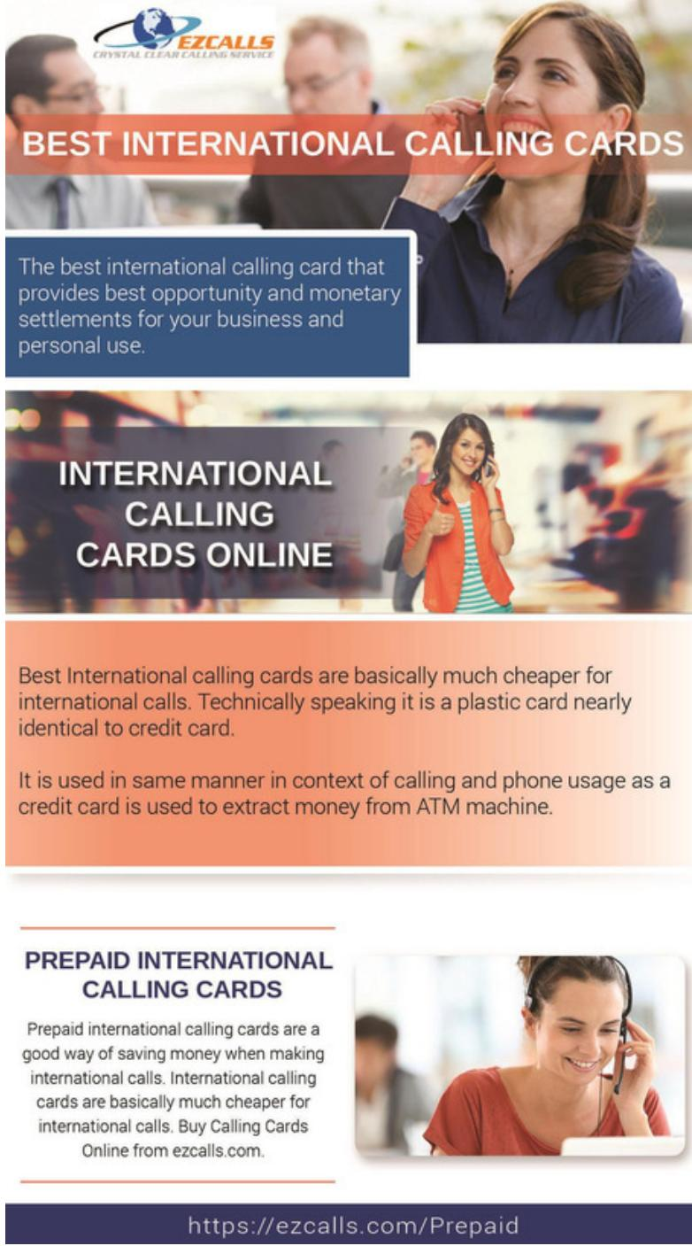 buy calling cards online ezcalls by ez_calls issuu - Best International Calling Cards