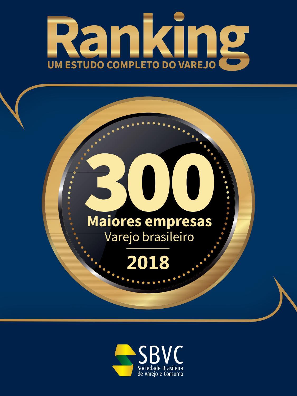 Ranking SBVC 2018 by Editora Lamonica Conectada - issuu f33d74928c