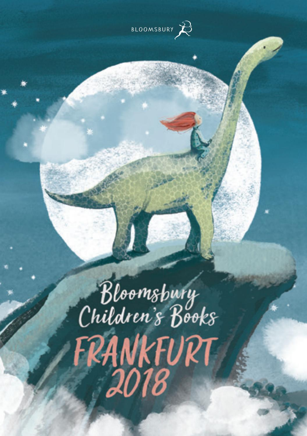81d401e4508ab Bloomsbury Children s Frankfurt Guide 2018 by Bloomsbury Publishing ...