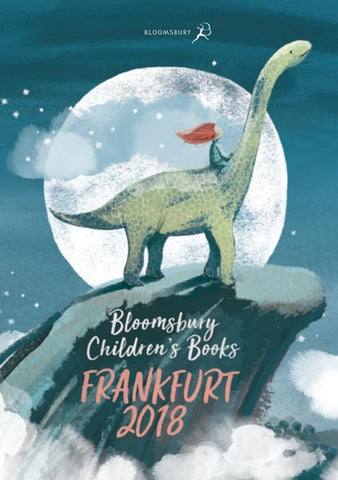 1c521ac5e8 Bloomsbury Children s Frankfurt Guide 2018 by Bloomsbury Publishing ...