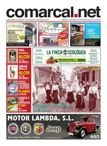 45ca5345fe8f comarcalnet 370 by tres editors - issuu