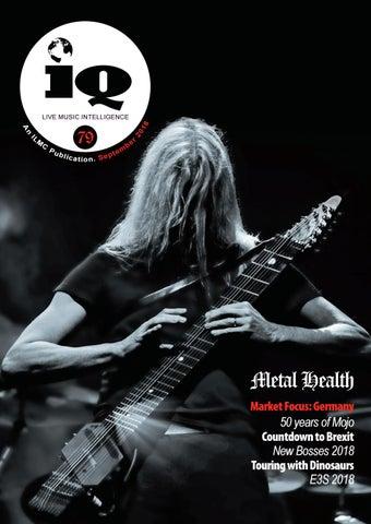 IQ79 by IQ Magazine - issuu