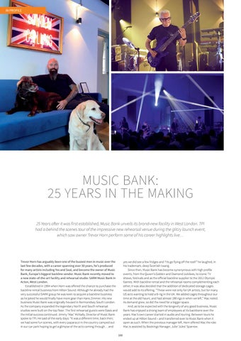 Page 100 of Music Bank: 25 Years in the Making