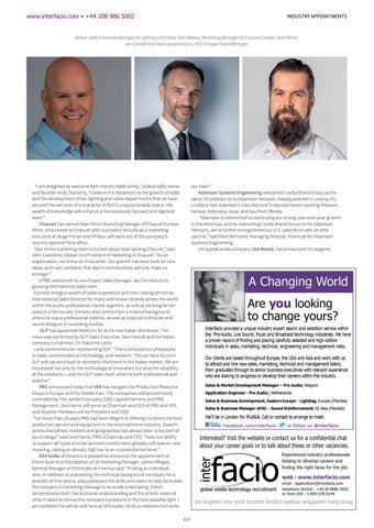 Page 123 of Industry Appointments
