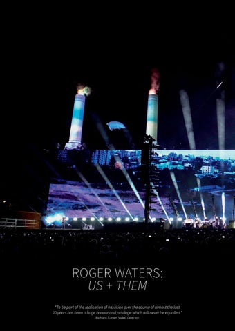 Page 36 of Roger Waters: Us + Them