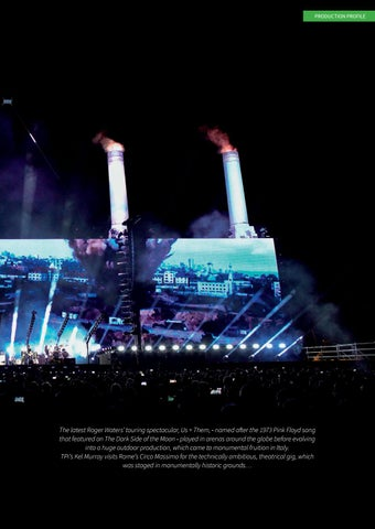 Page 37 of Roger Waters: Us + Them