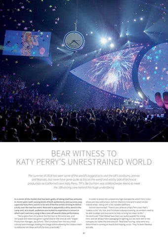 Page 62 of Katy Perry's Unrestrained World