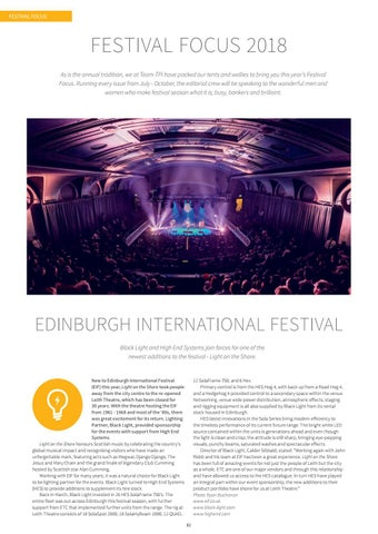 Page 82 of Festival Focus 2018