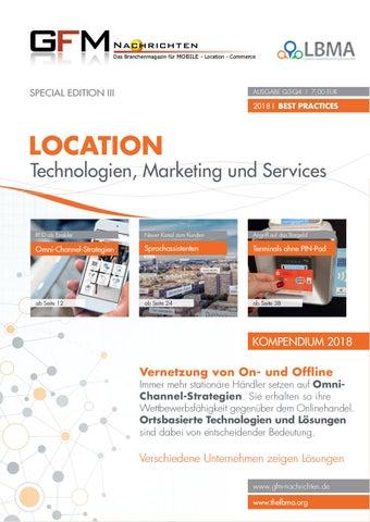 e17c154ab2b772 GFM Nachrichten Kompendium Location Edition 3 by Maximilian Feigl ...