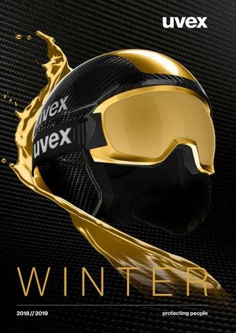 930620d2b Katalog Uvex Zima 2018/2019 by snowsport snowsport - issuu