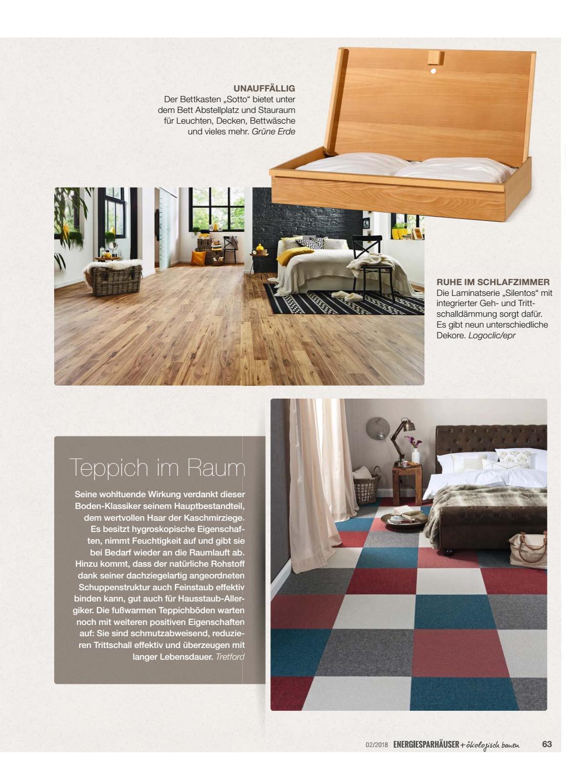 Energiesparhäuser ökologisch Bauen 22018 By Family Home Verlag