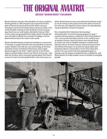 Page 14 of The Original Aviatrix