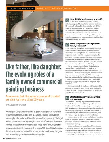 Page 30 of Family Owned Painting Business
