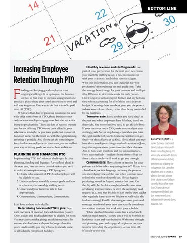 Page 39 of Employee Retention