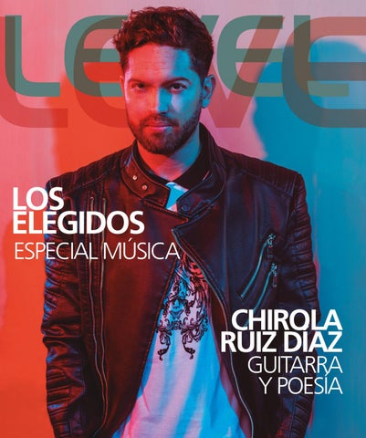 60 Level Mens Issue: Music Special by Revista Level issuu