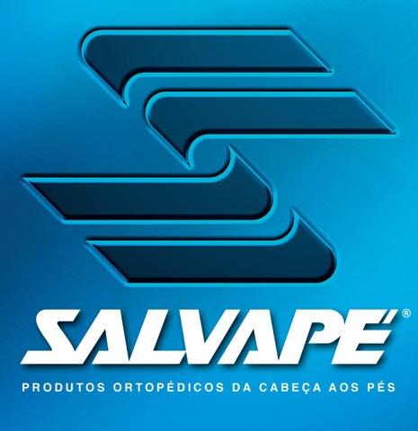 cd07d2fc41 Catálogo Virtual SalvaPé 2018 by SalvaPé - issuu