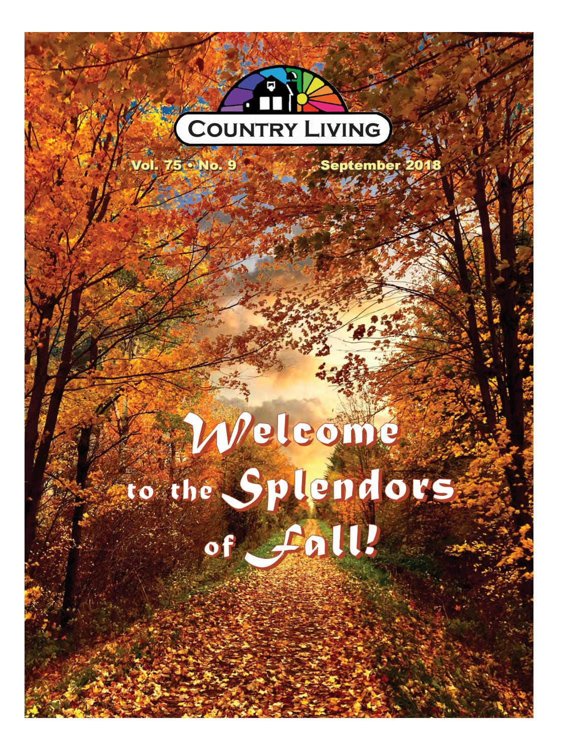country living 9 2018 by arenspub issuu rh issuu com