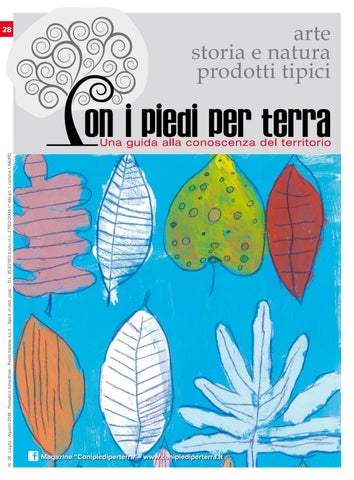 Piccolo Manuale Per Non Farsi Mettere I Piedi In Testa.Con I Piedi Per Terra 28 Noventa Padovana By Speak Out Issuu