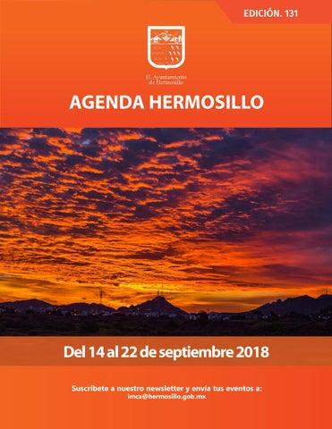 "Cover of ""Agenda Cultural #131"""