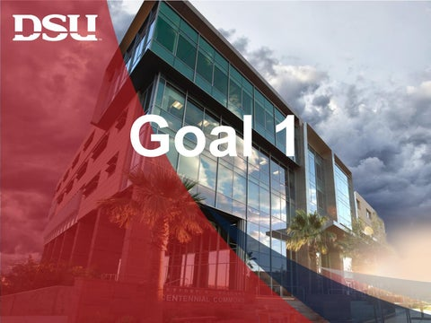 DSU's Strategic Plan - Part 1 by Dixie State University - issuu on