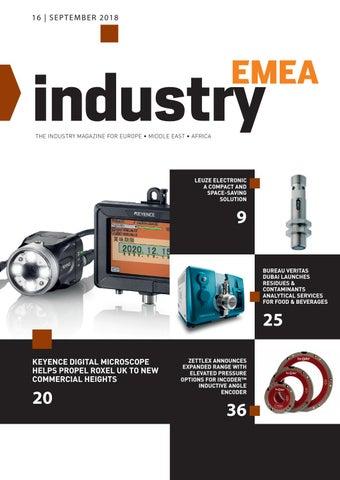 Industry EMEA 16