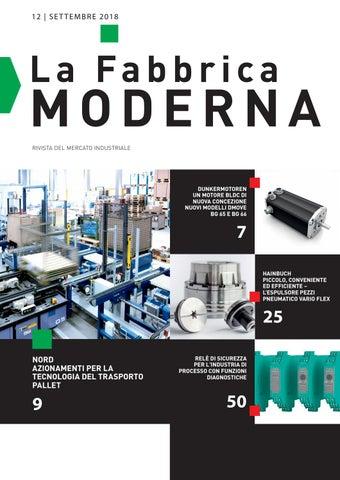 La Fabbrica Moderna 12
