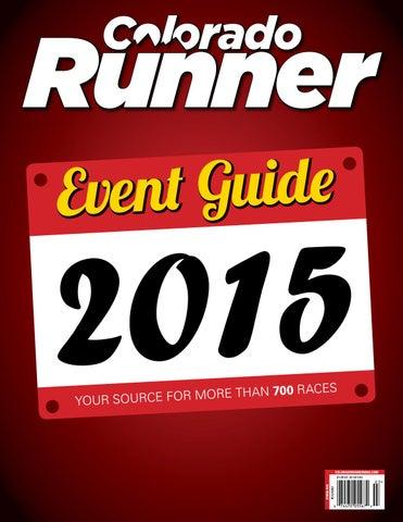 0bf3b491 Colorado Runner - Issue 67: Spring 2015 by Colorado Runner - issuu