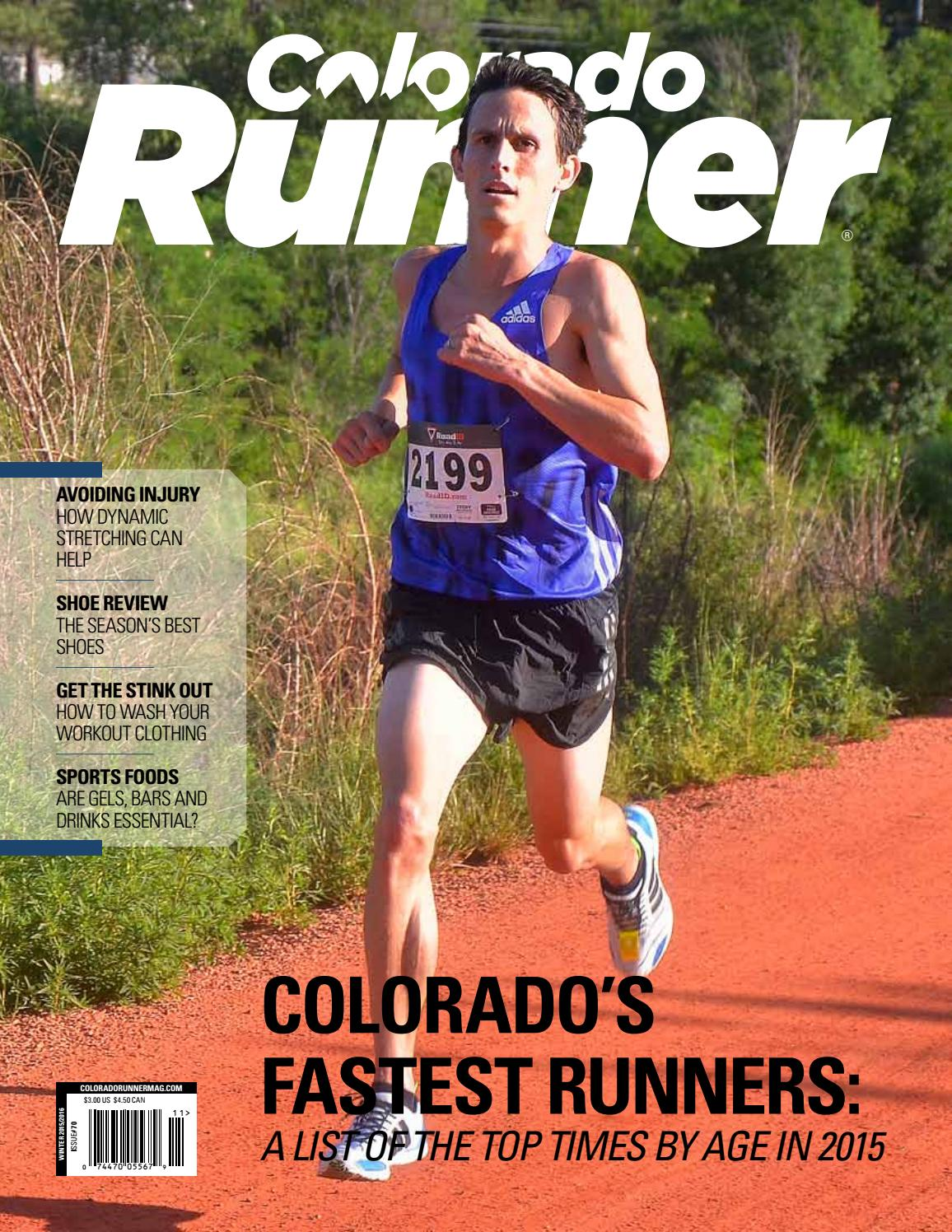 f1c3234a3 Colorado Runner - Issue 70  Winter 2015 2016 by Colorado Runner - issuu