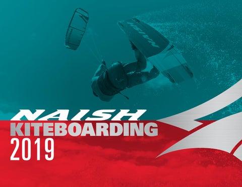 Naish Kitesurfing Bar TORQUE BTB 55 CONTROL SYSTEM 24 m 2018 Weiterer Wassersport