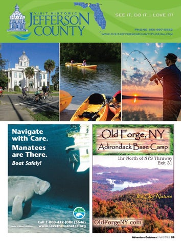 Page 57 of Outdoor Expeditions: Water