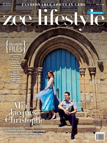 Zee Lifestyle August September 2017 By Zee Digital Issuu