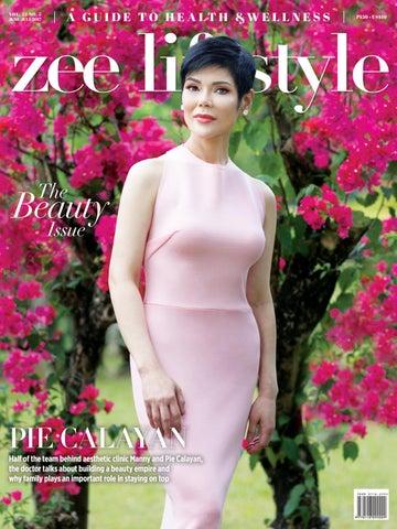 9d7dd1c5c97 Zee Lifestyle June-July 2017 by Zee Digital - issuu