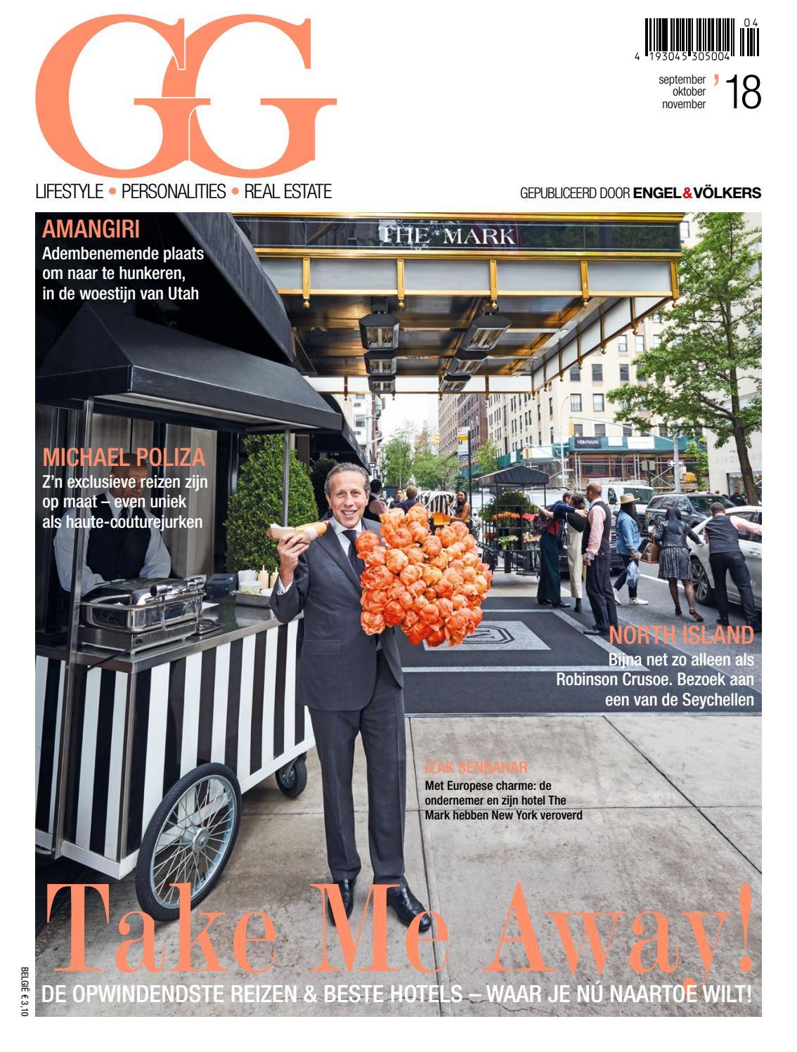 Gg Magazine 04 18 Flemish By Gg Magazine Issuu