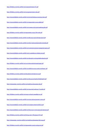 argumentative essay wzór