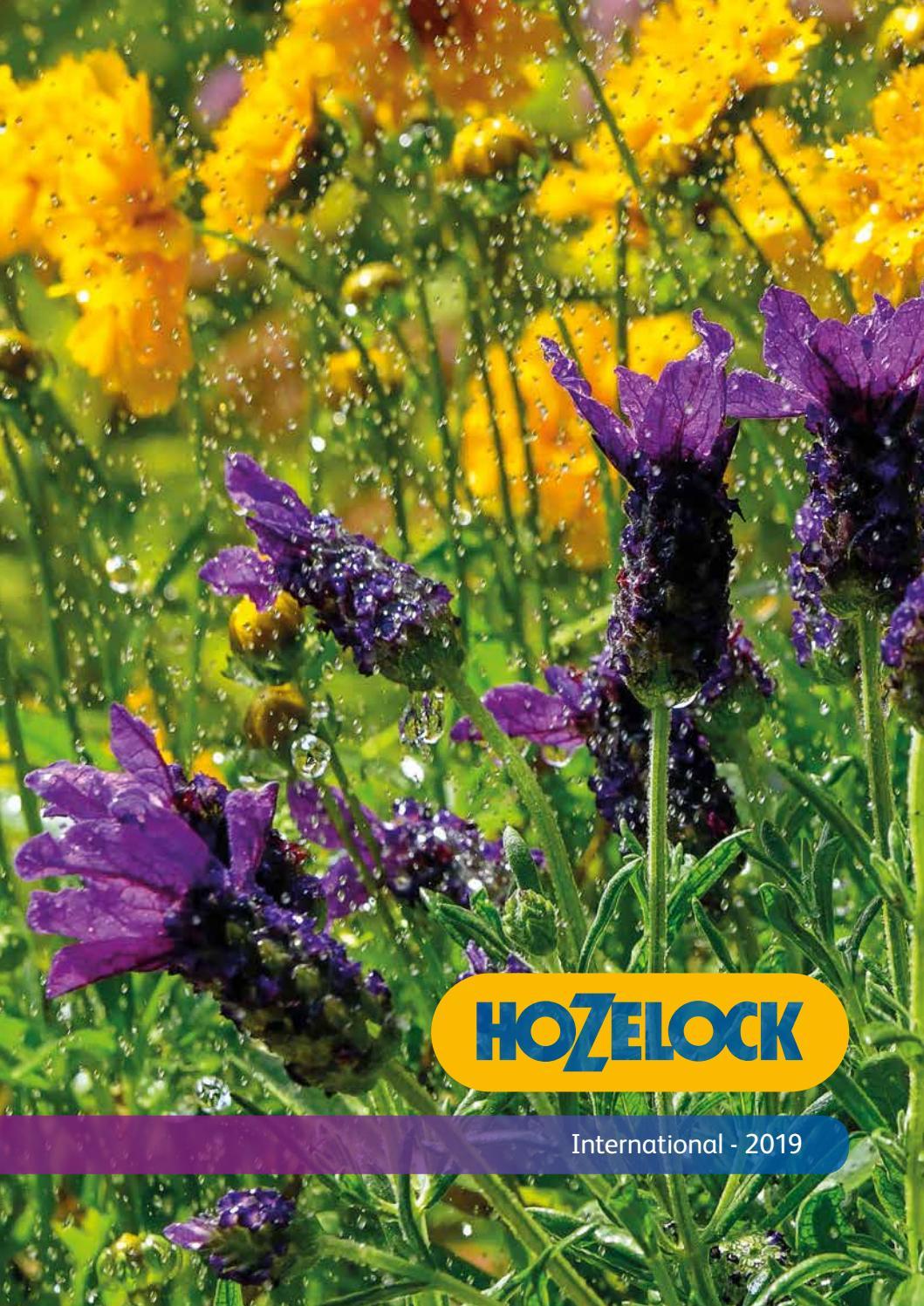 Hozelock Biomix Est/ándar