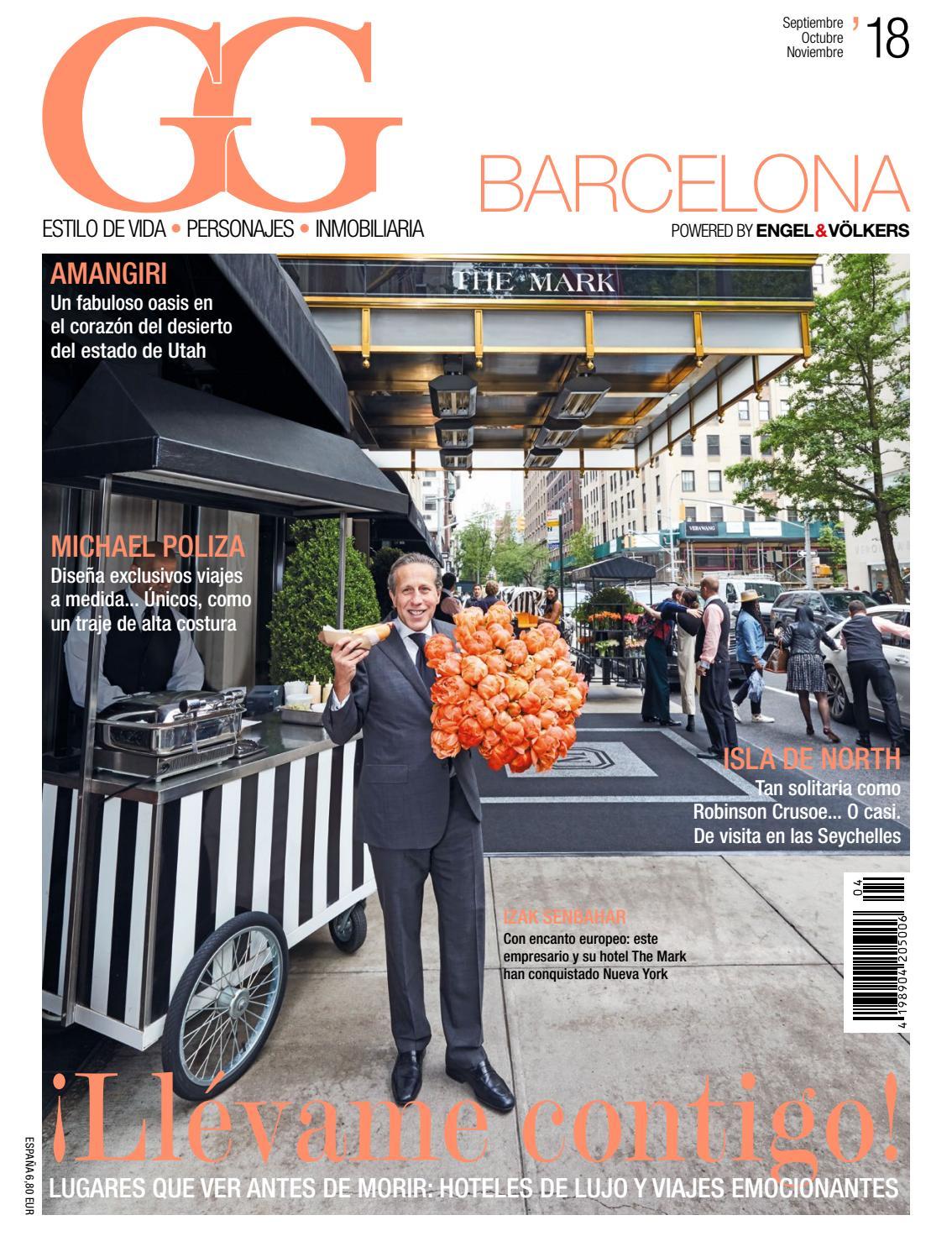 GG Magazine 04 18 Barcelona by GG-Magazine - issuu 36c21505e905d