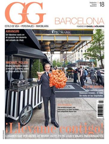 GG Magazine 04 18 Barcelona by GG-Magazine - issuu 8f1037d2ec6