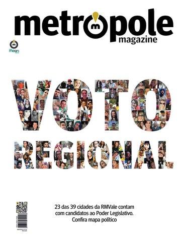 1f1711ea2a Metropole Magazine - Setembro de 2018   Edição 43 by Portal Meon - issuu