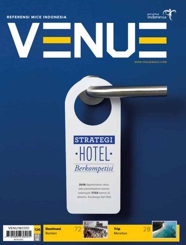 Majalah VENUE edisi Maret 2018 by Venue Majalah - issuu 1a87e59b6a