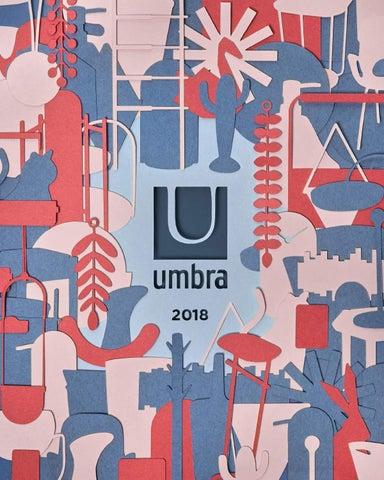 Umbra 2018 By Establecimientos álvarez Mallorca Sa Issuu