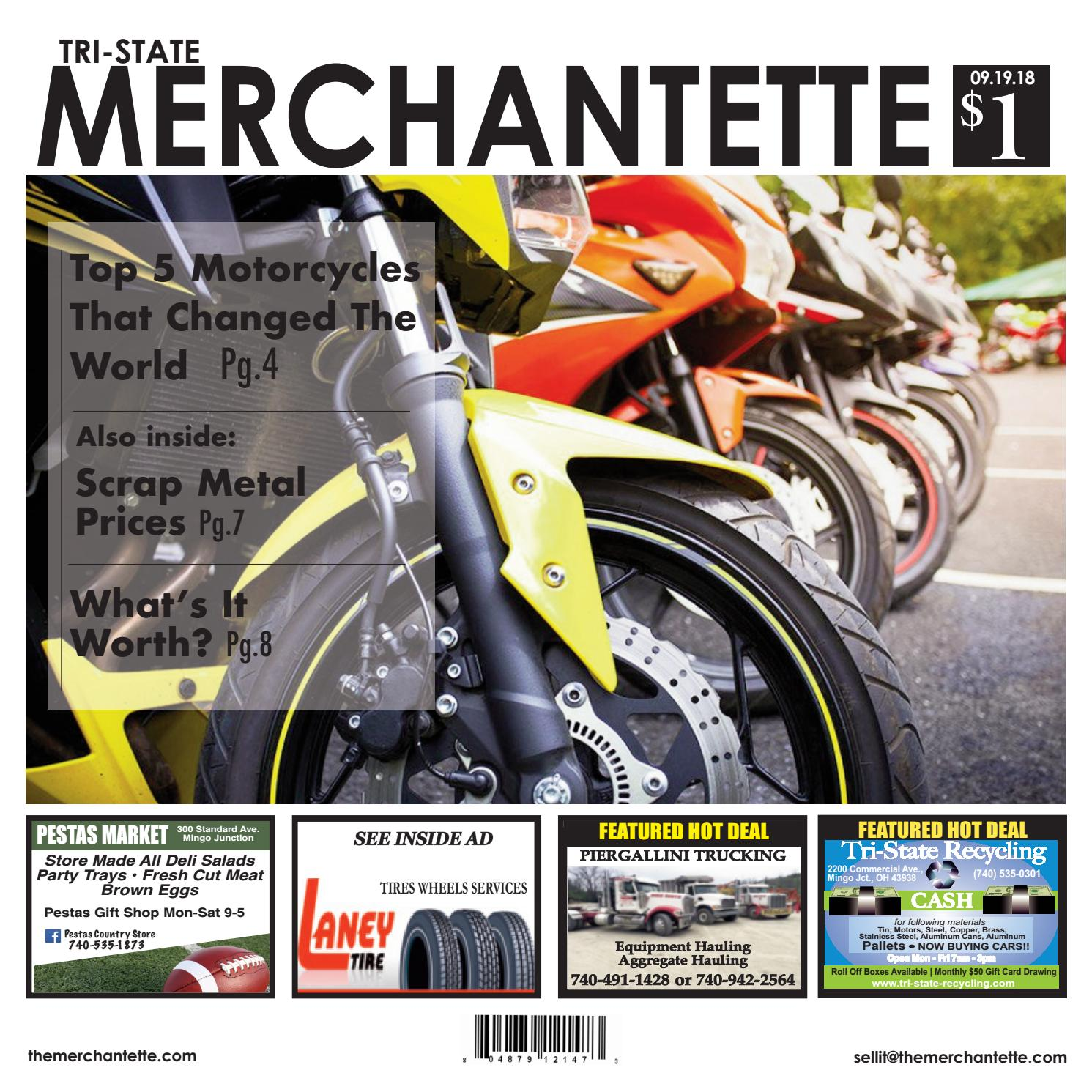 9-19-18 Merchantette by Schloss Media - issuu