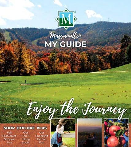 ec9bcd7f4b1 Fall Massanutten My Guide 2018 by Massanutten Resort - issuu