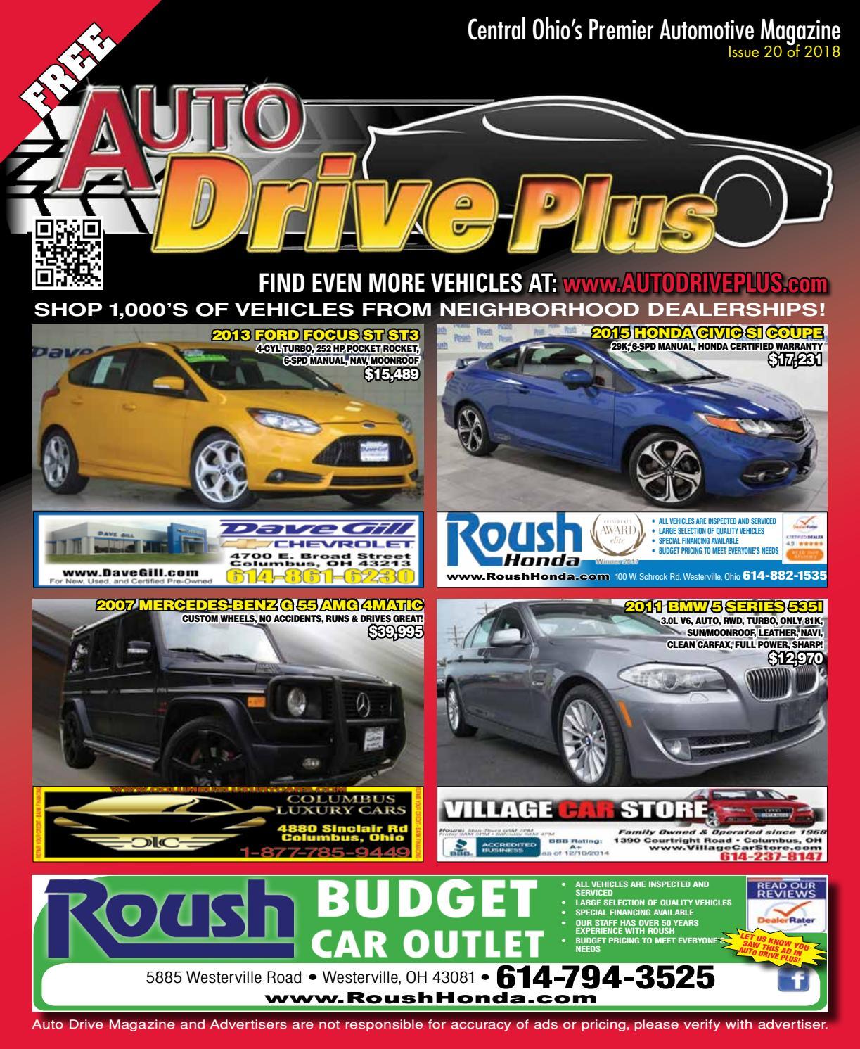 Autodrive Plus Magazine Issue 20 2018 By Autodriveplus Issuu