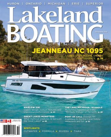 October 2018 by Lakeland Boating Magazine - issuu