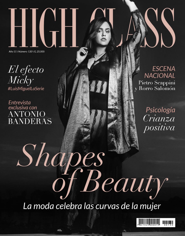 72d866c6b High Class de agosto 2018 by Revista High Class - issuu