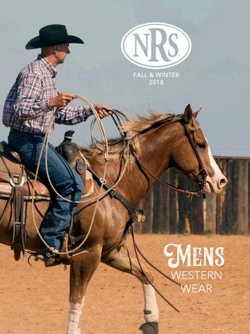 1b8ecbb2971 New Fall Men's Apparel Catalog by NRSworld - issuu