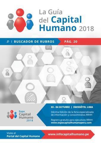 Guia Capital Humano 2018 f57461a613