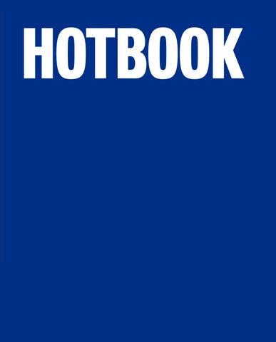 687d2c6d3b4 HOTBOOK 010 by HOTBOOK - issuu